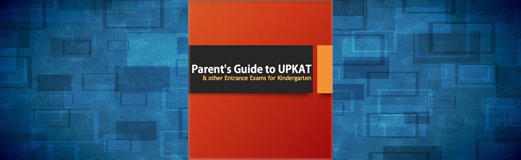 UPKAT, Kindergarten Admission Test